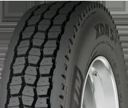 XDA 5+ Tires